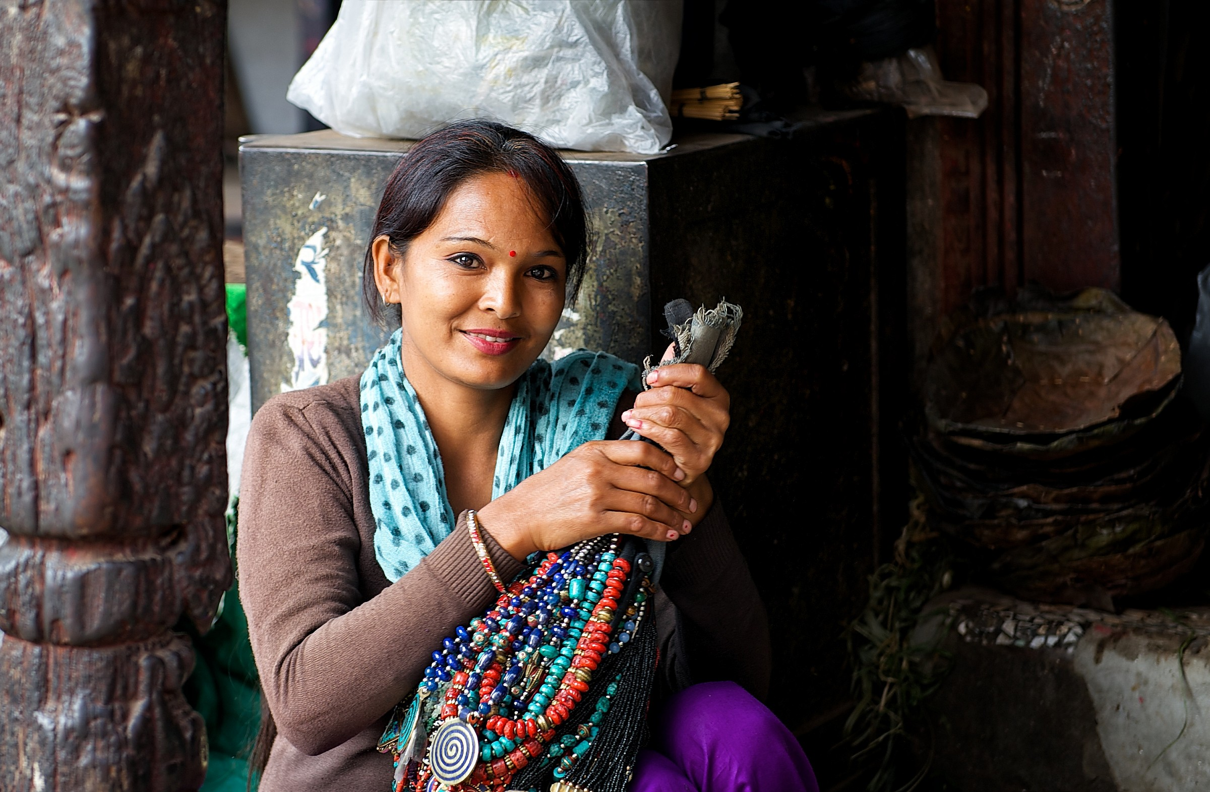 Forza Nepal...