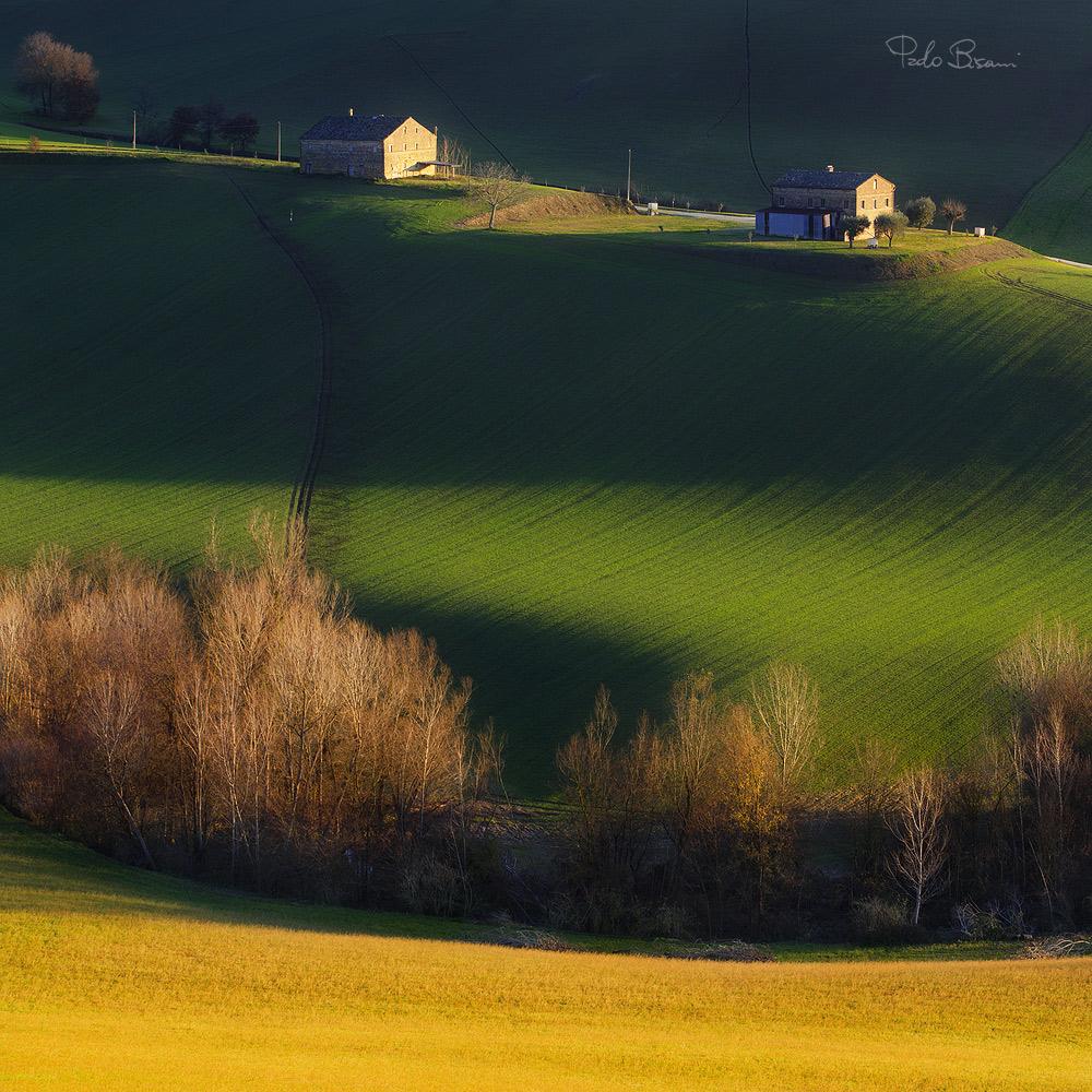 Sweet Hill...