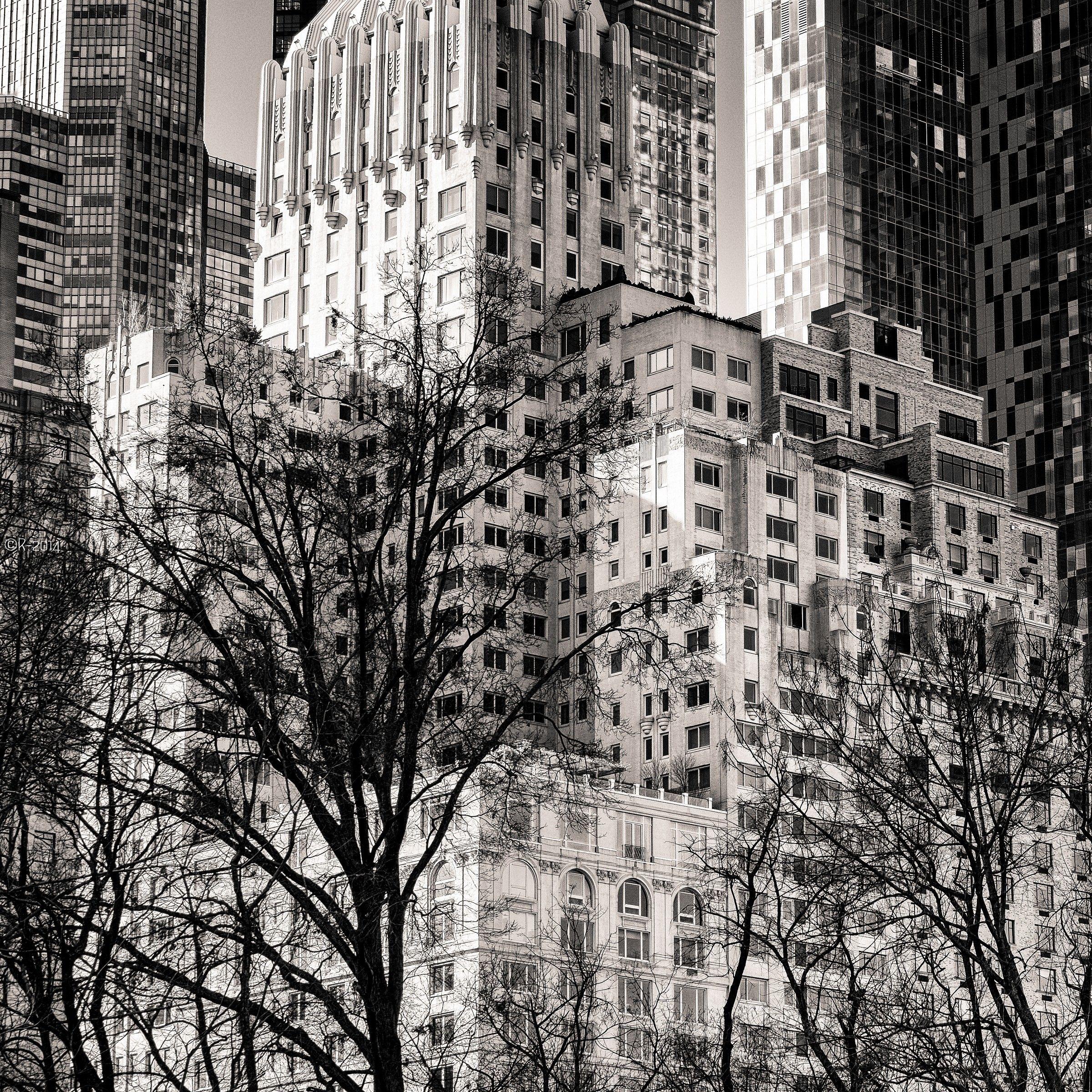 Concrete's World...