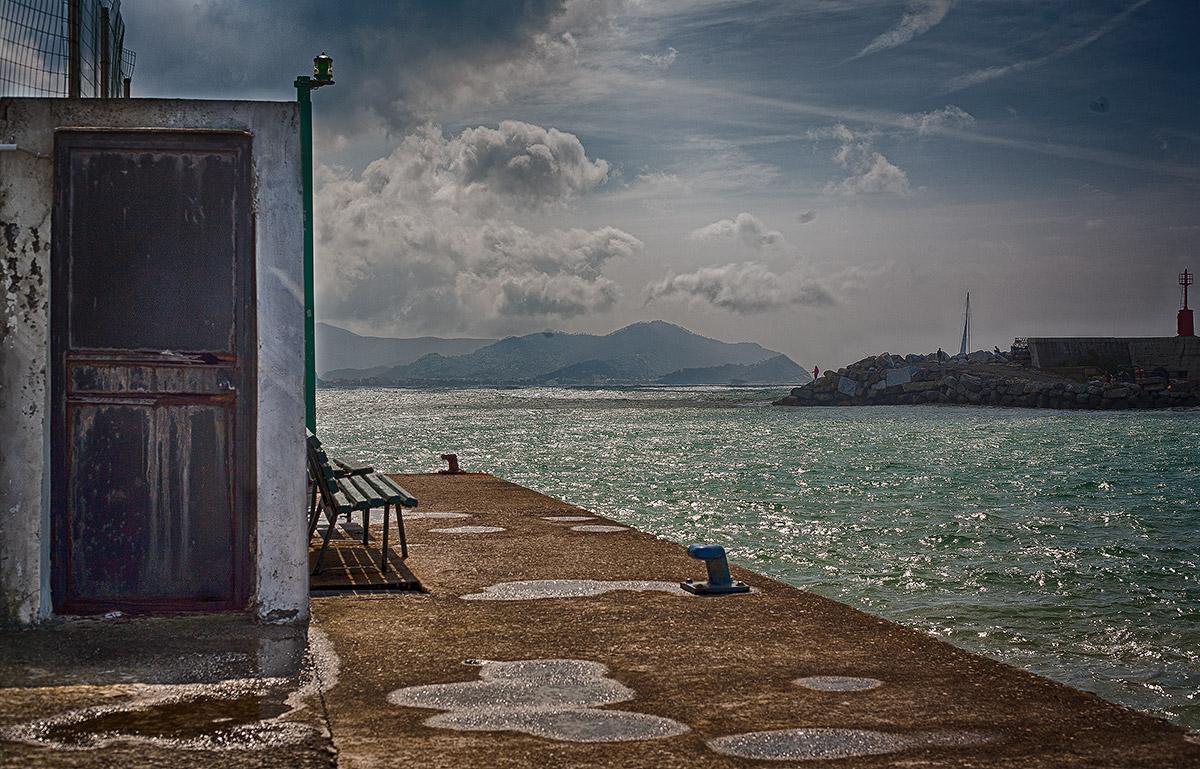 Porto di Lavagna...