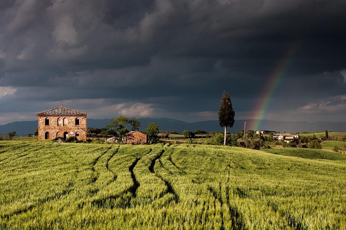 Tuscany ......