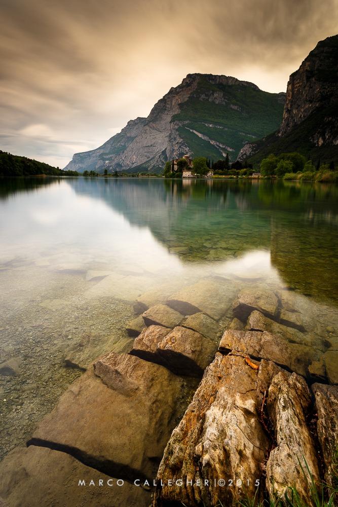 Lago di Toblino (tn)...