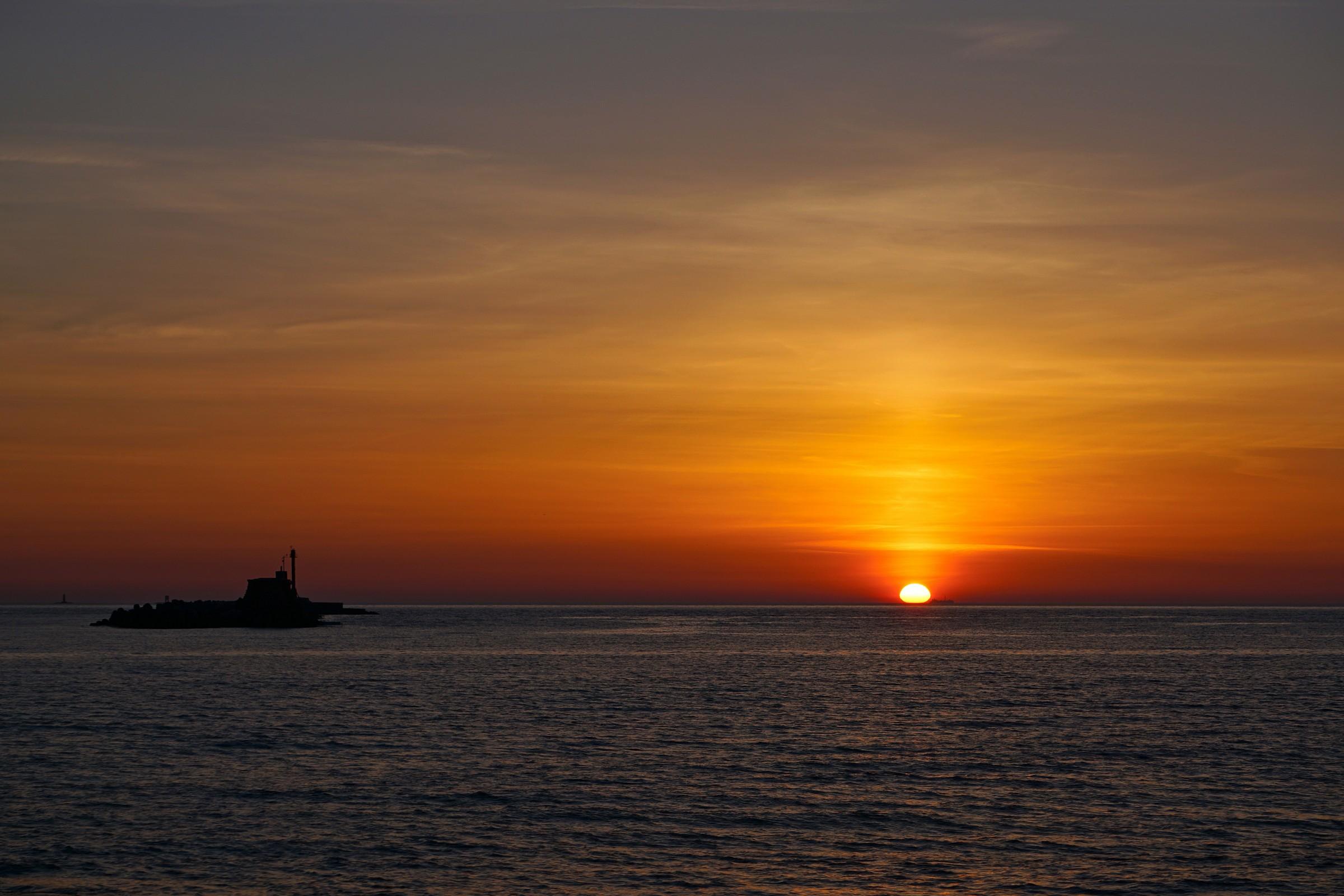 sunset terrace mascagni...