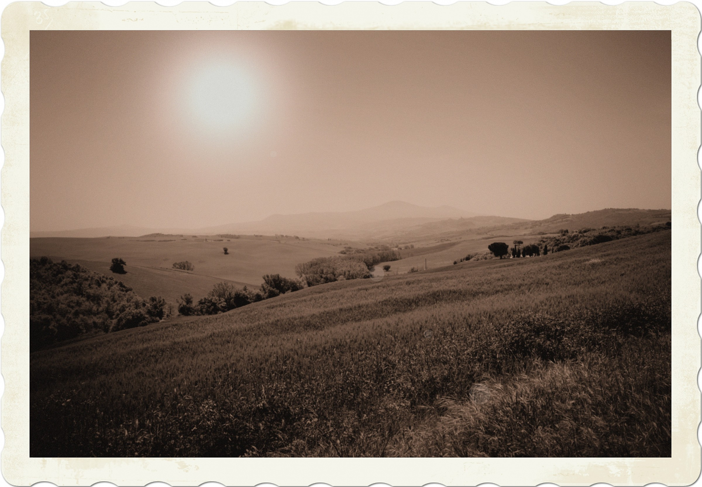 Val D'Orcia 1...