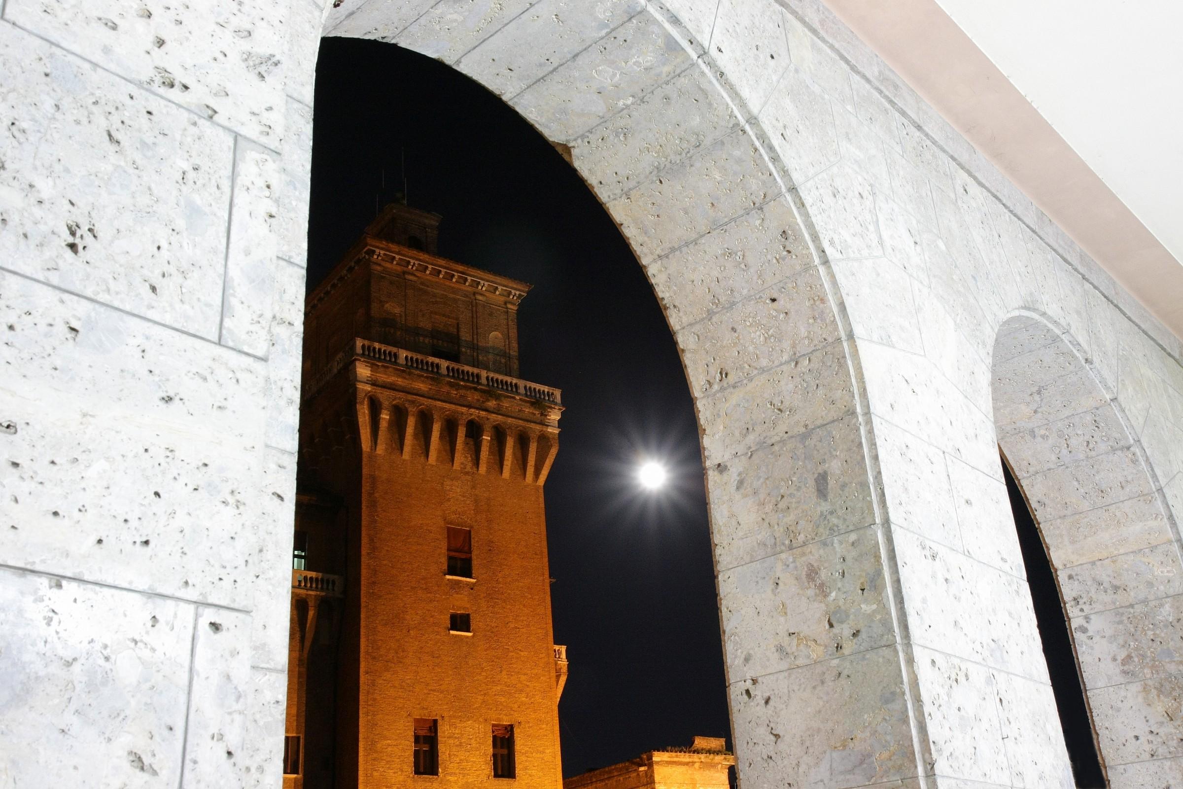 Ferrara Featured...