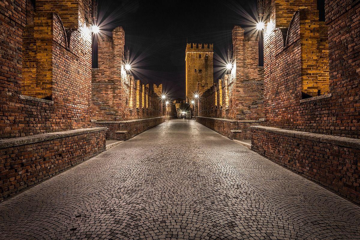 Ponte di Castelvecchio...