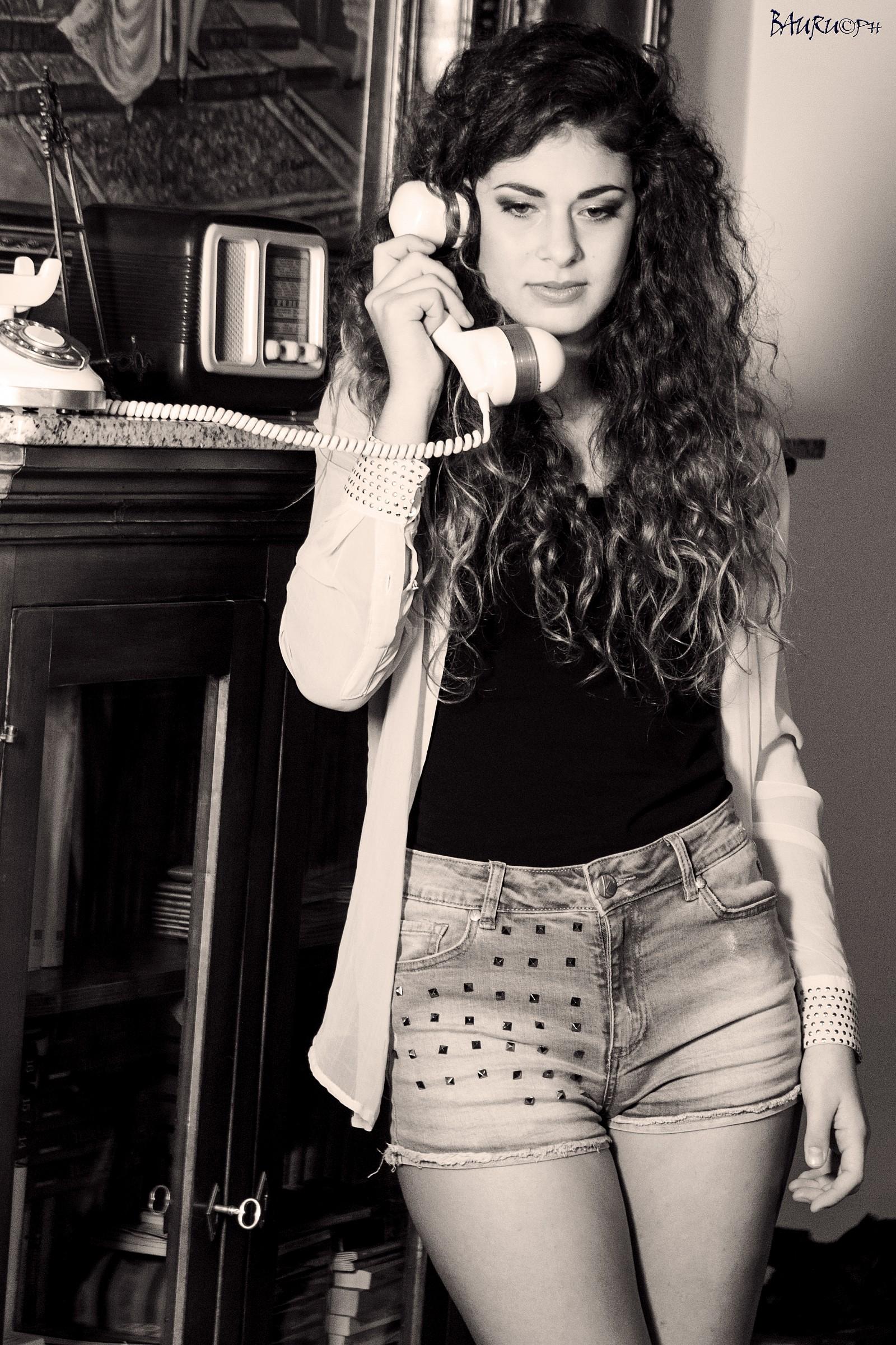 if calling ..........