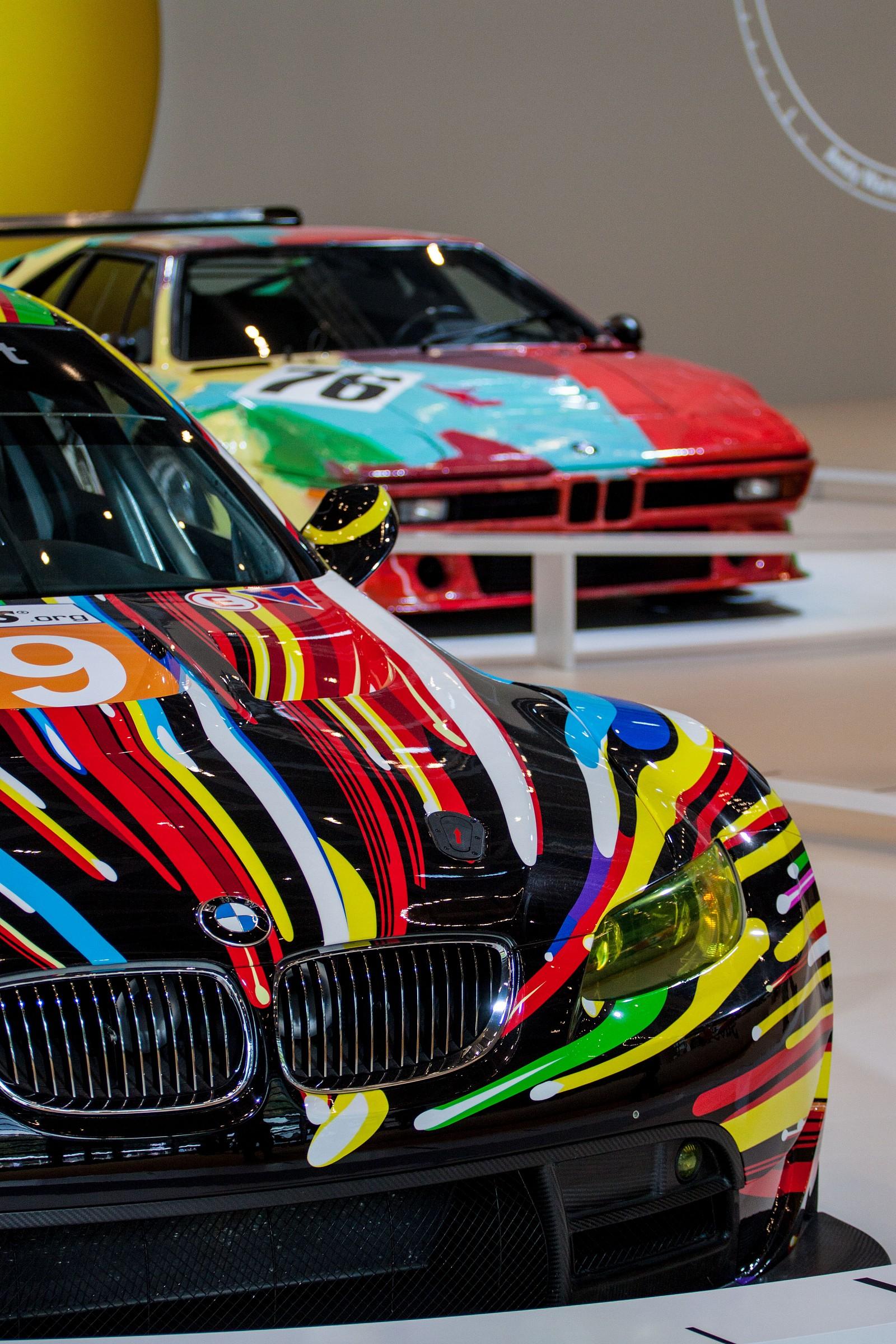 BMW Art2...