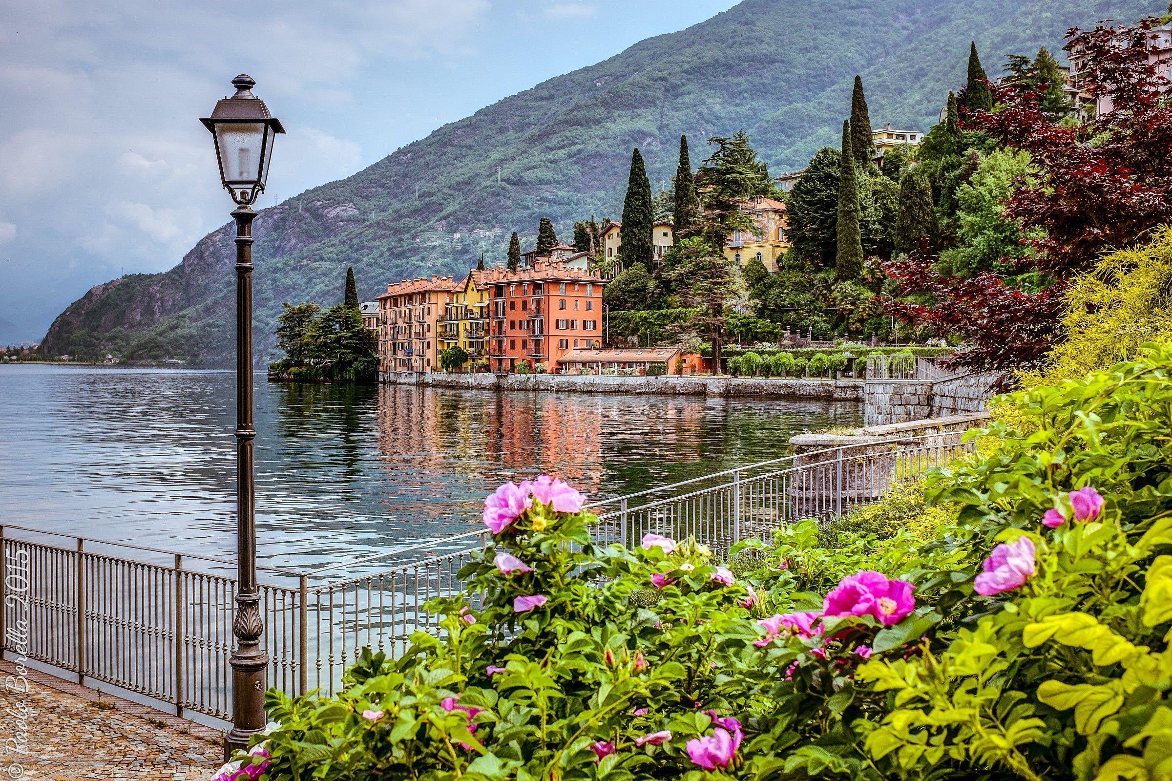 Long Lake Bellano...