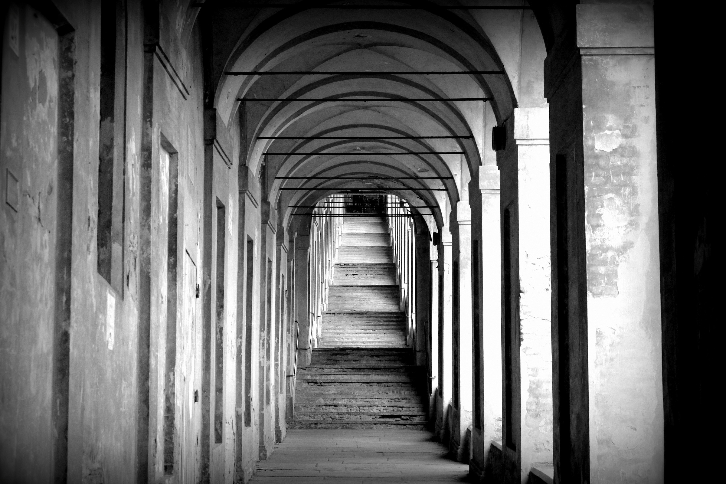 Sanctuary of San Luca, Bologna...
