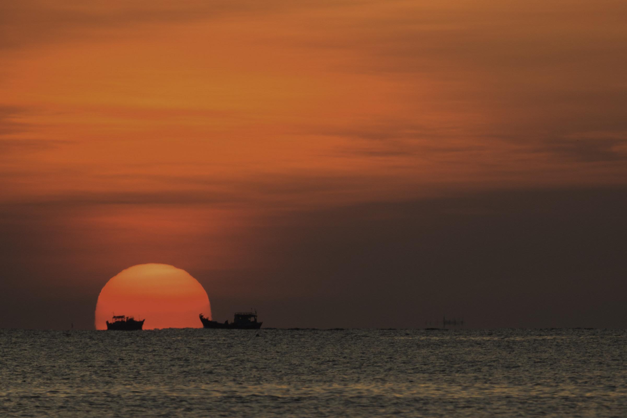 Sunrise Nha Trang...