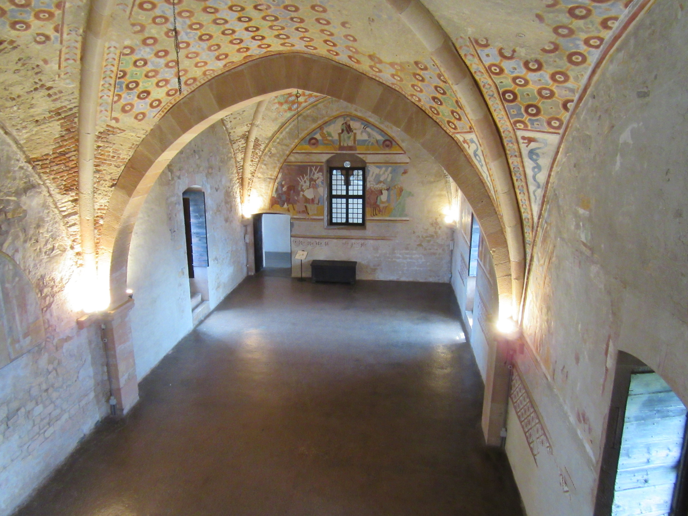 Rocca di Angera...