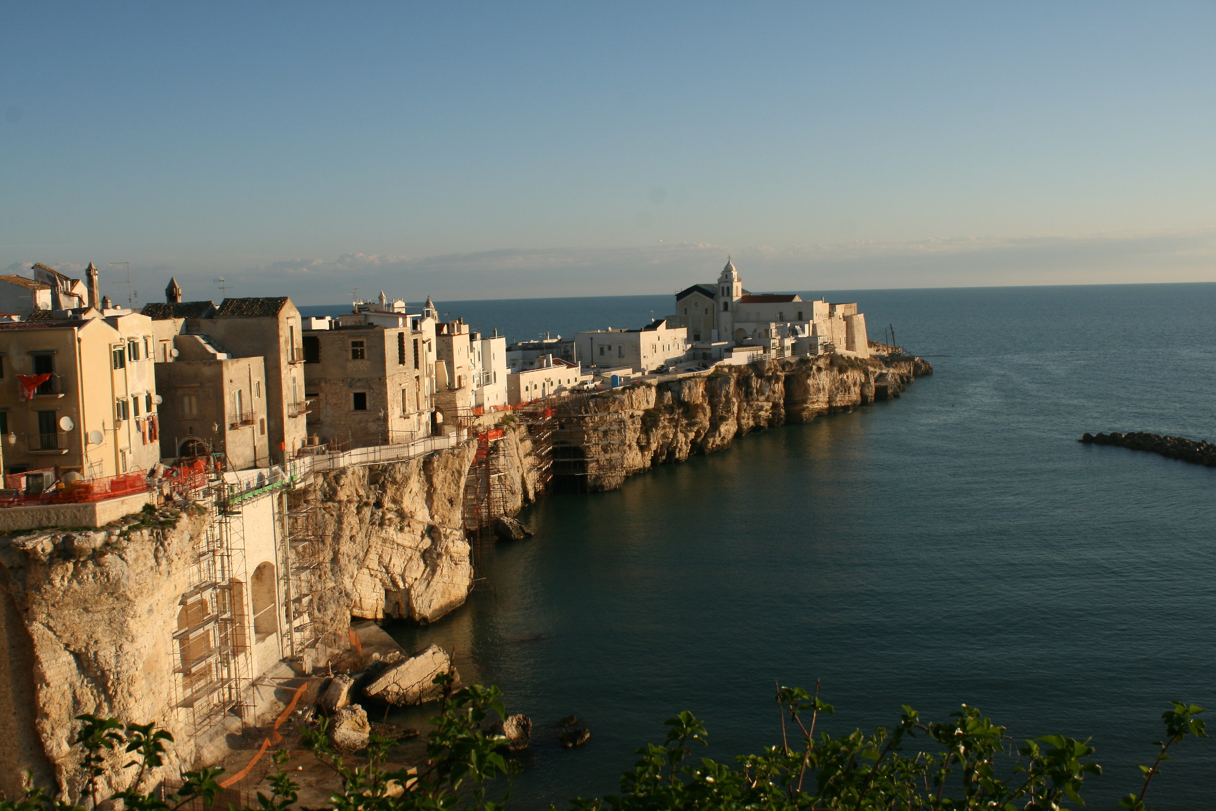 Vieste - Punta San Francesco...