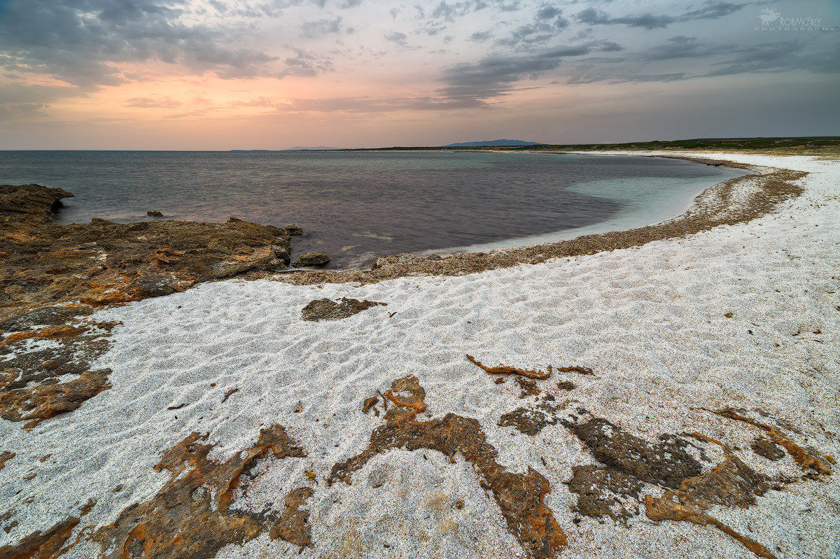 Spiaggia di Maimoni...