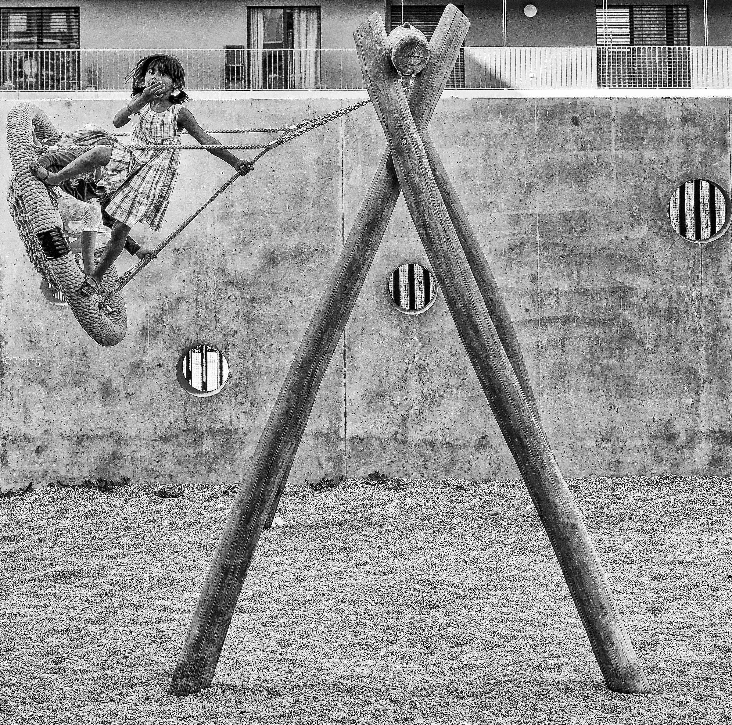 Eikenot's Playground...