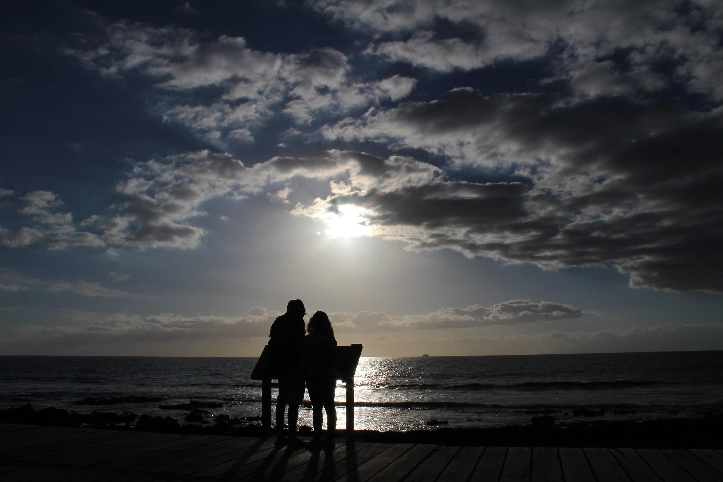 Tenerife-Tre isole......