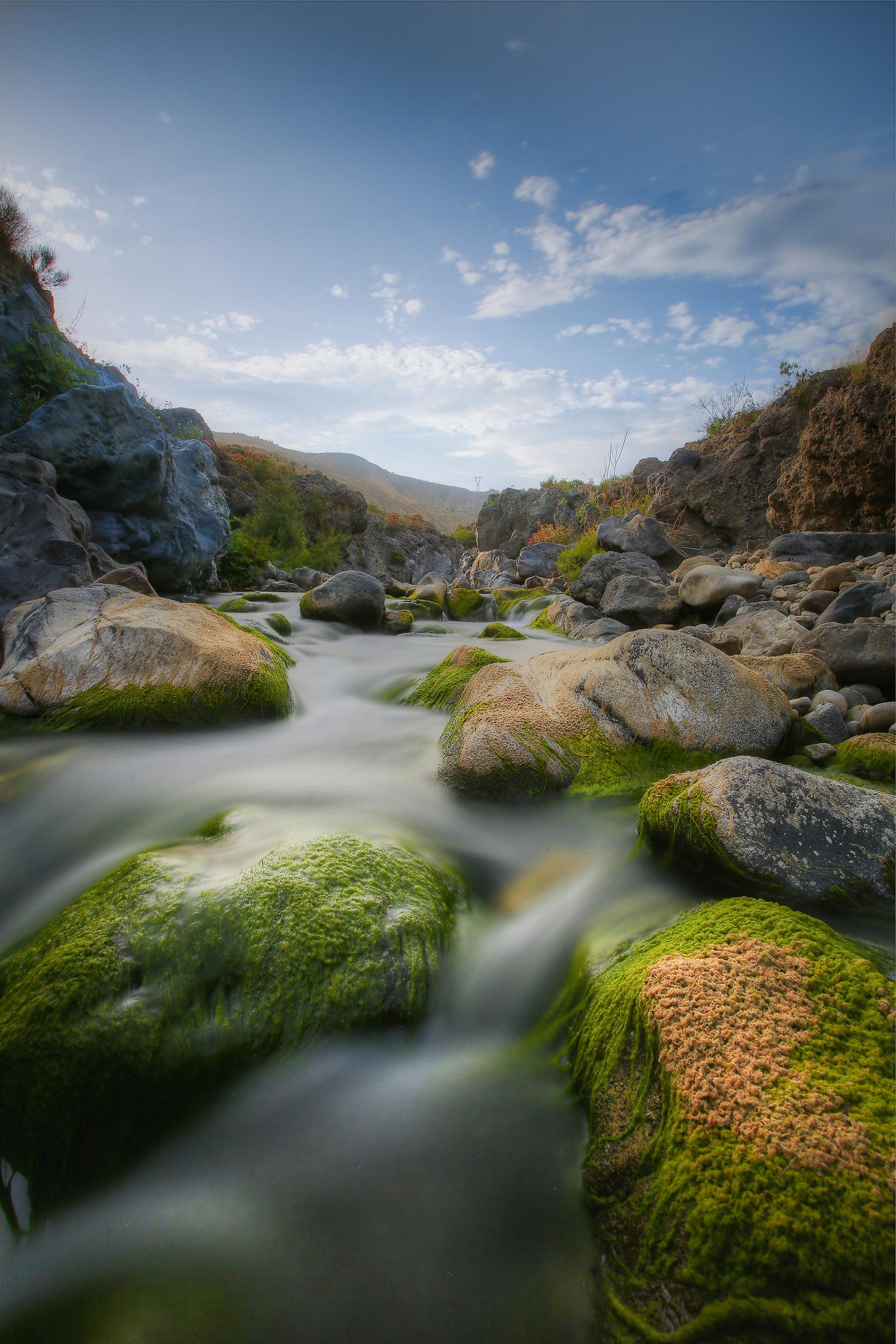 fiume simeto....