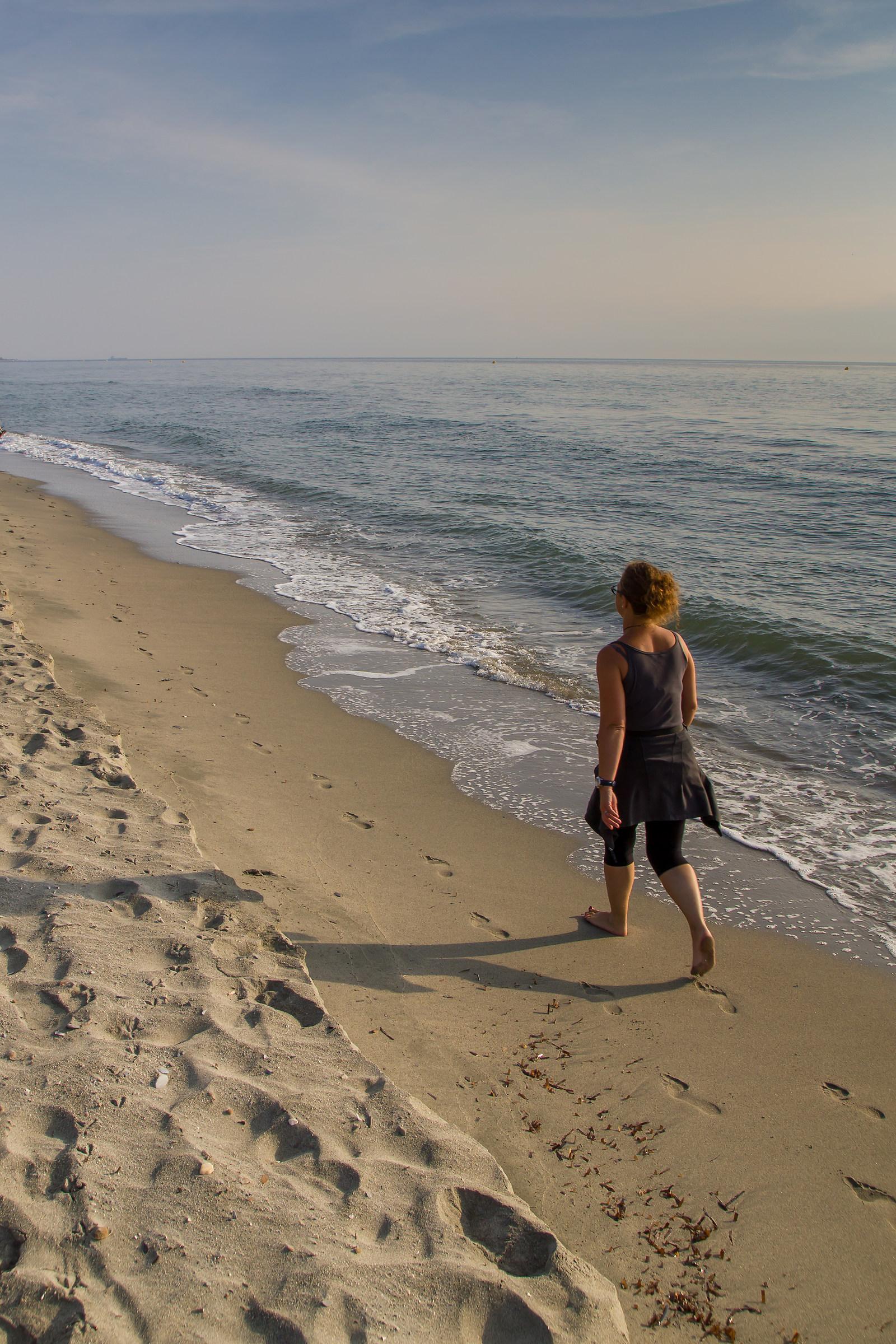 Sabbia...