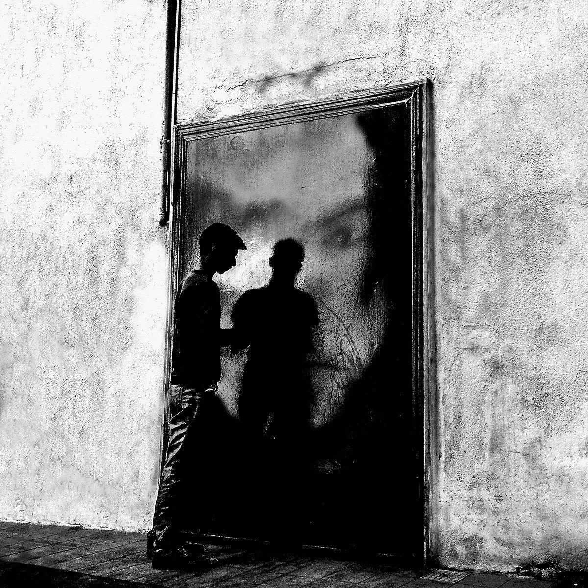 the door of the dark souls...