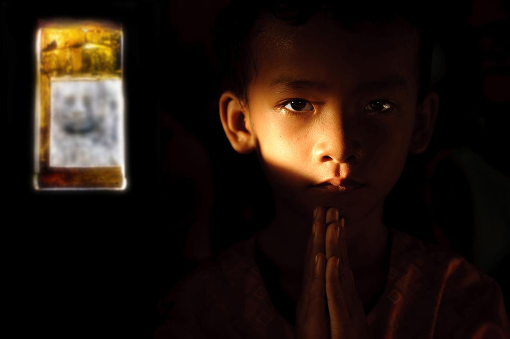 David, Cambodia...