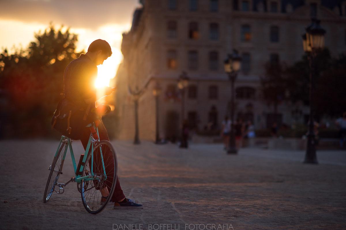 Le Parisien...