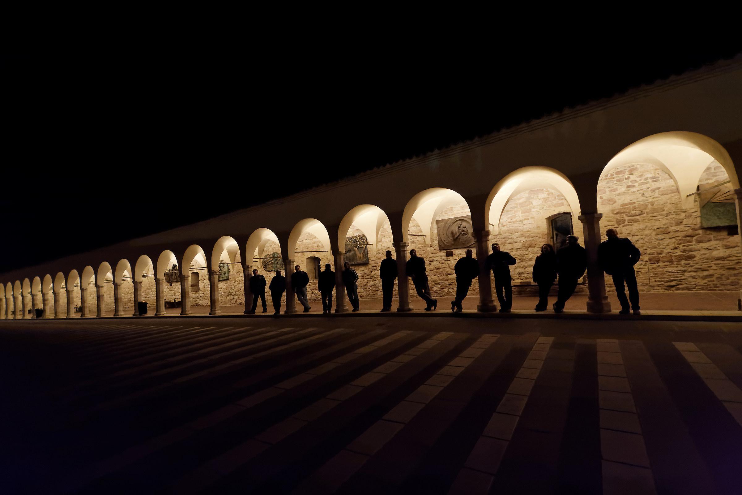Umbria Assisi...