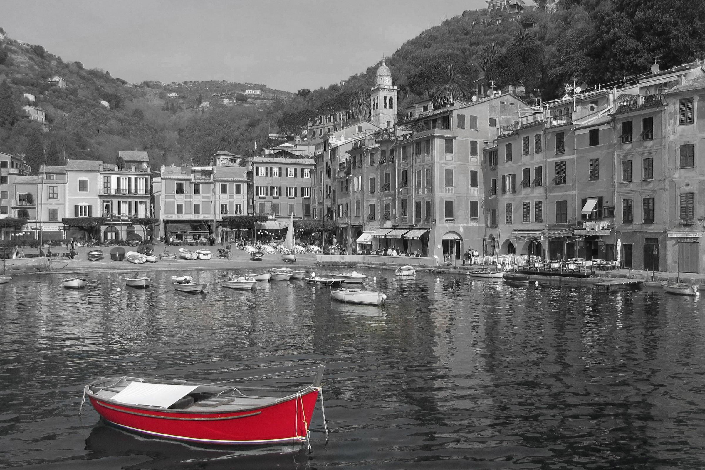 Portofino 3...