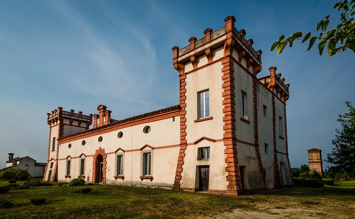 Castle Verginese 2...