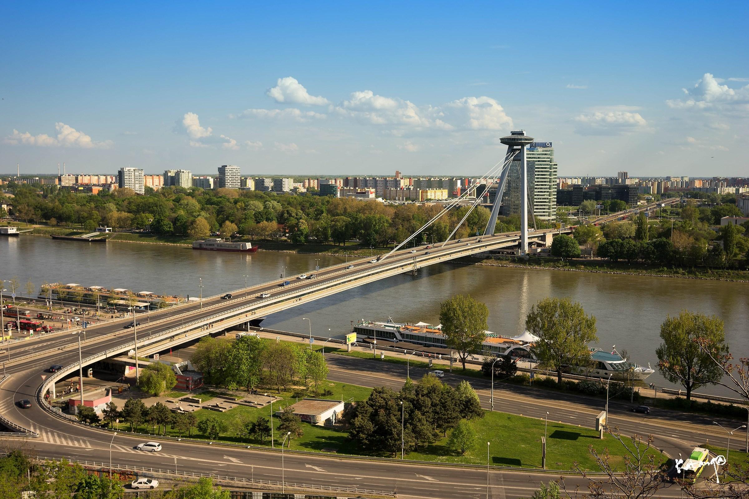 Bratislava...