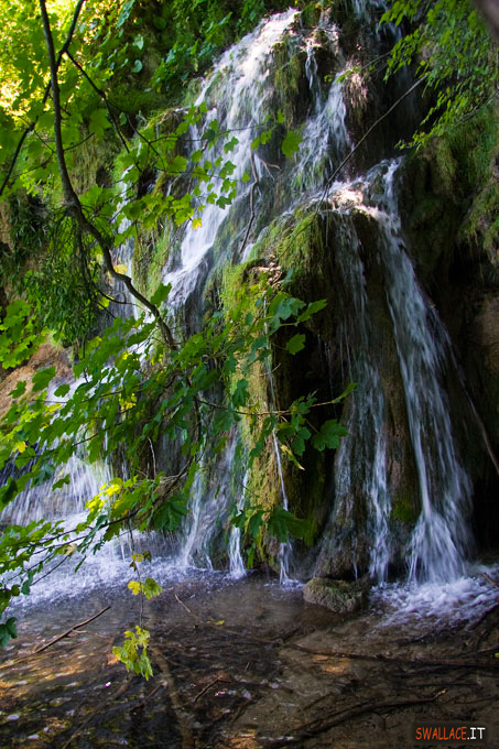 Parco di Plitvice...
