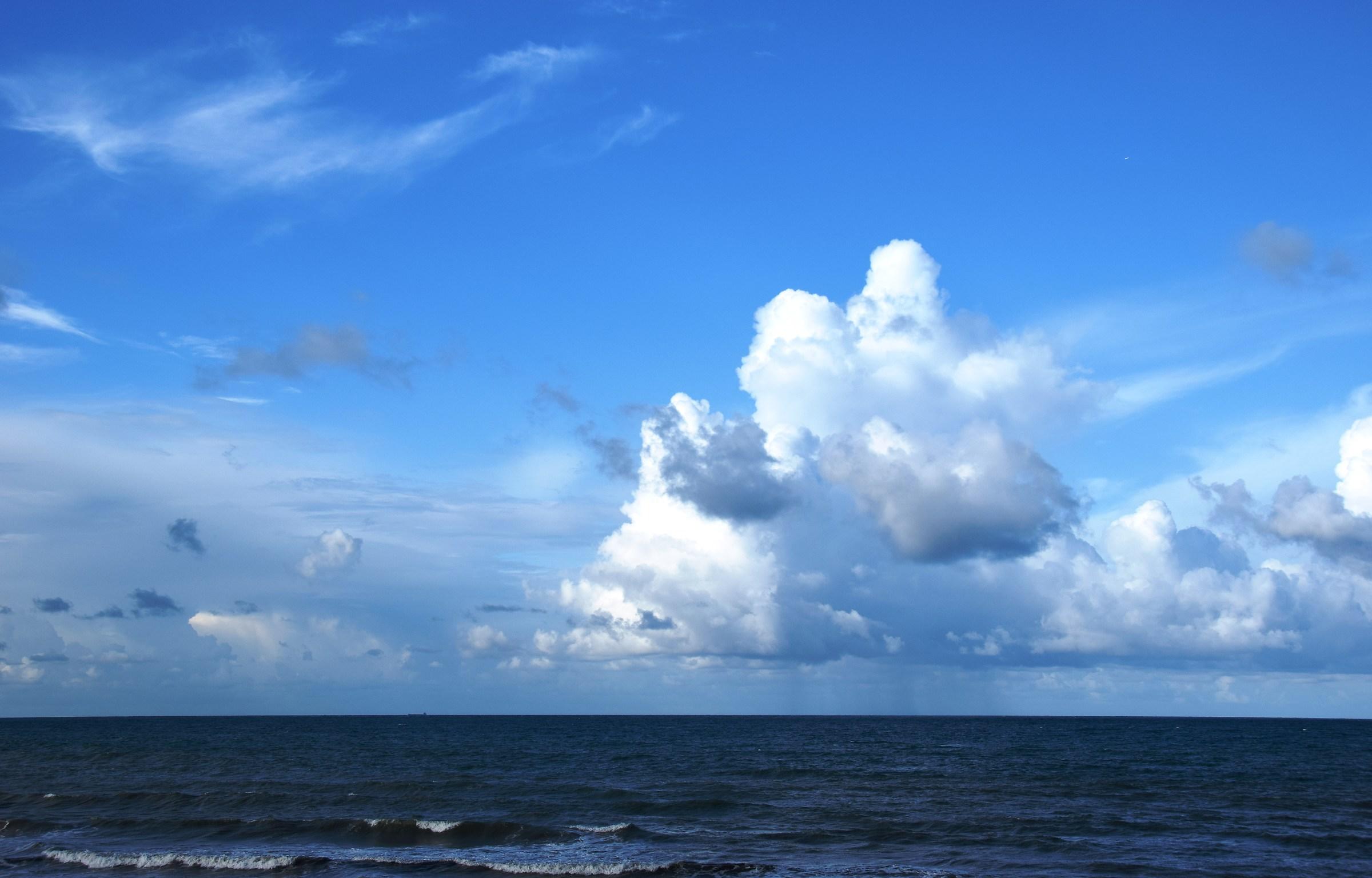 after pioggia_1 .... Punta Secca...