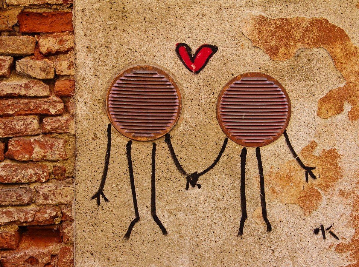 Love ... minimal...