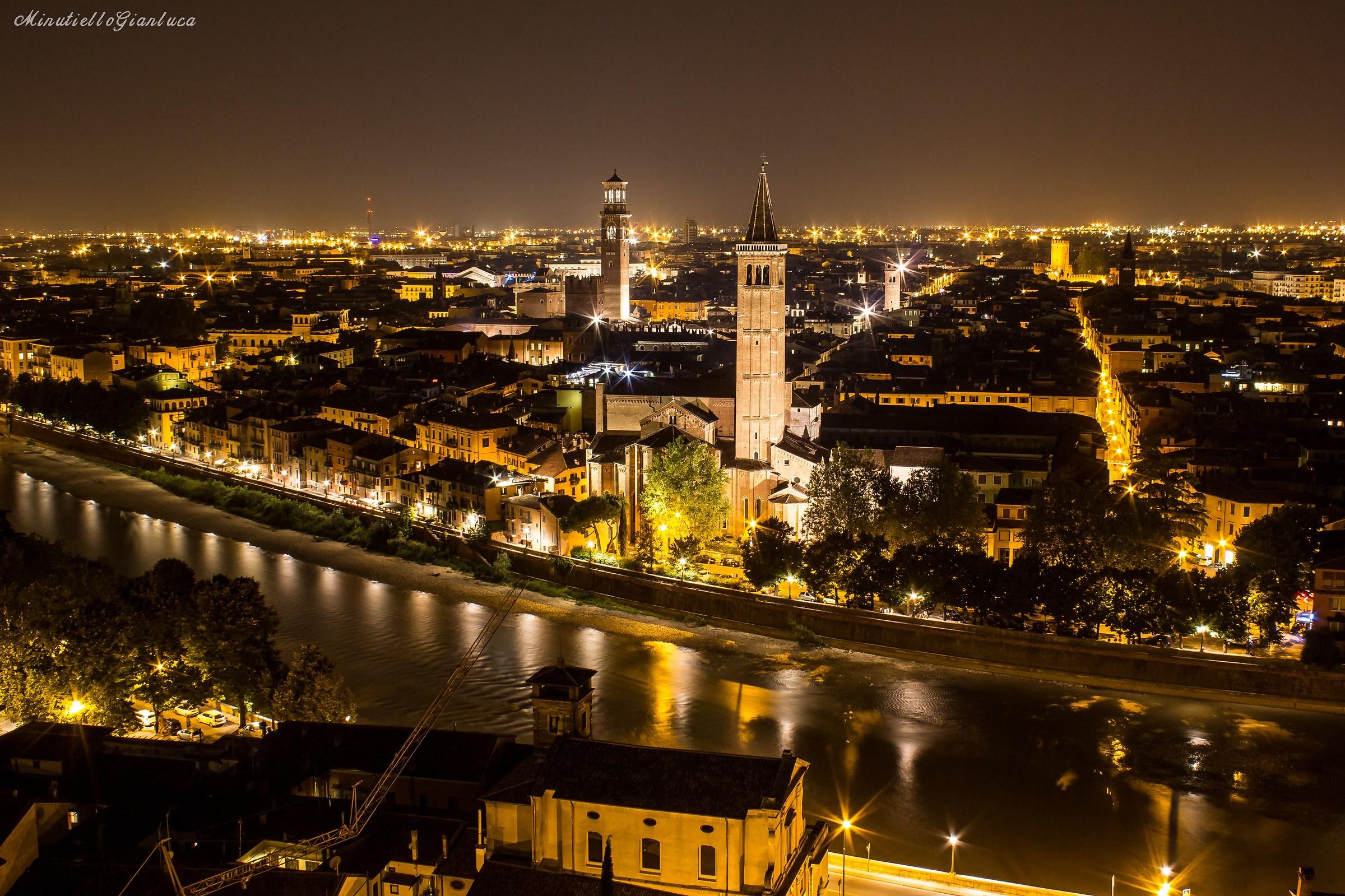 Verona gold...