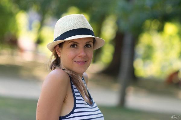 HD wallpaper: womens grey sleeveless top, face, portrait
