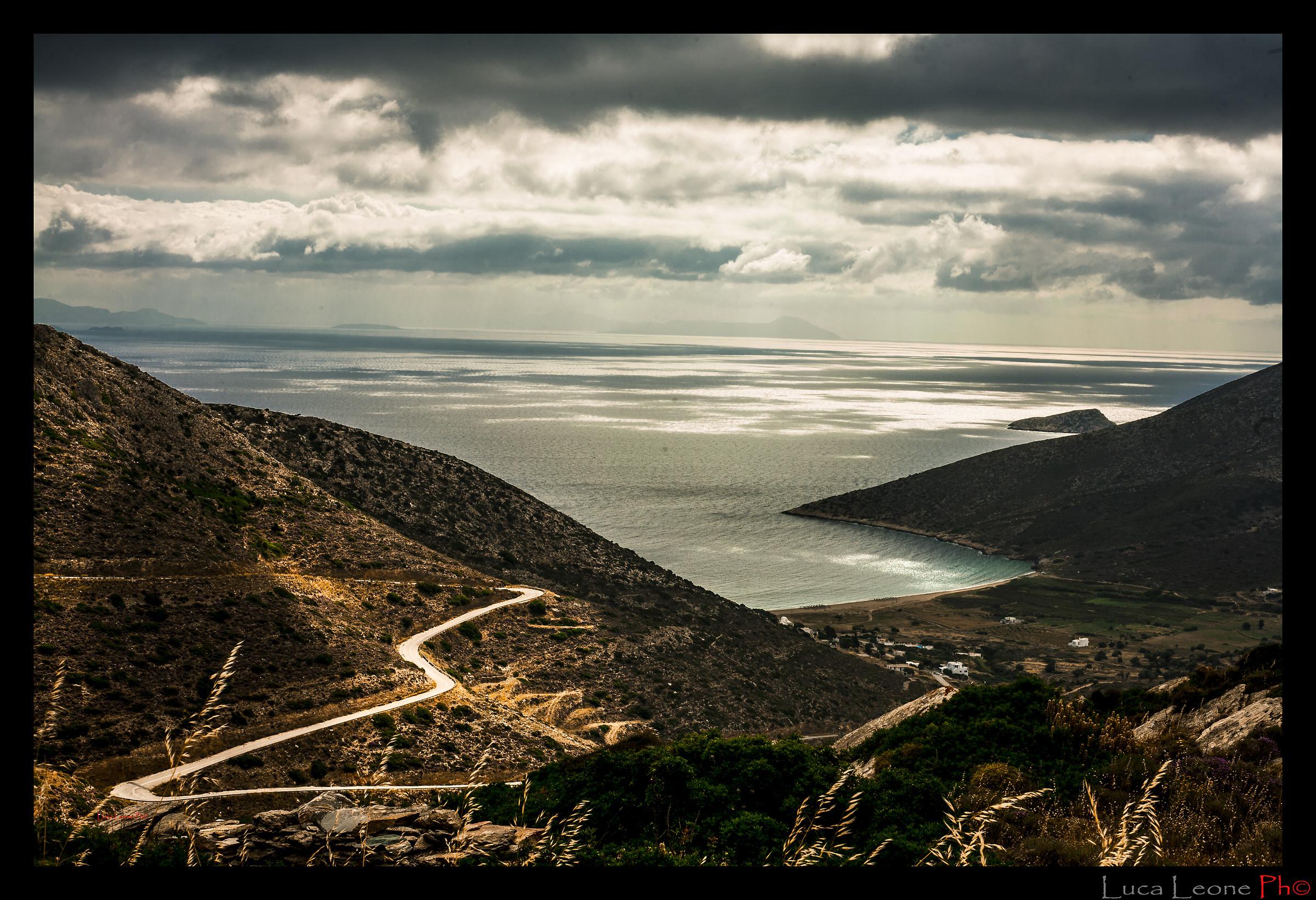 Ios (Greece)...