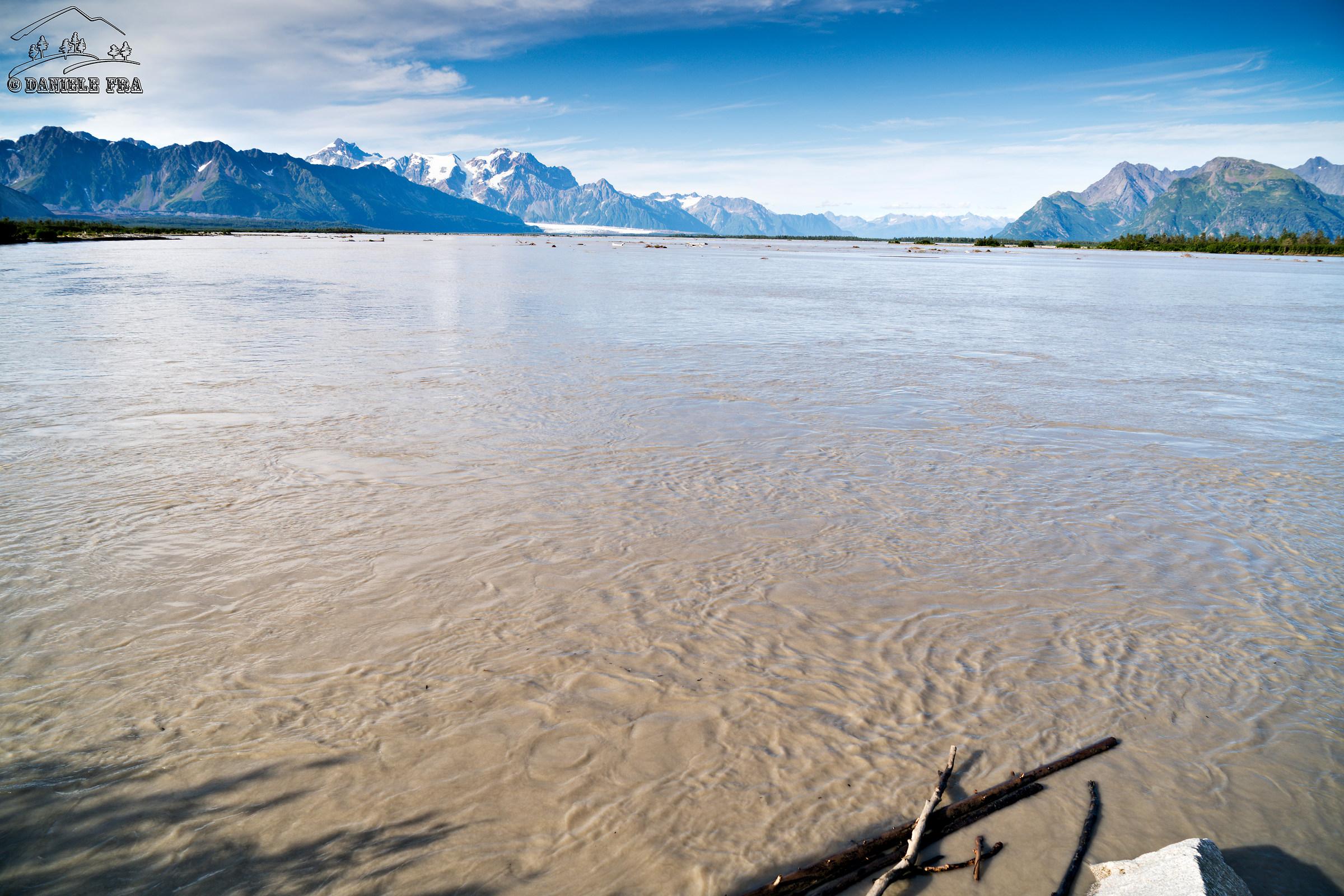 Copper River Delta...