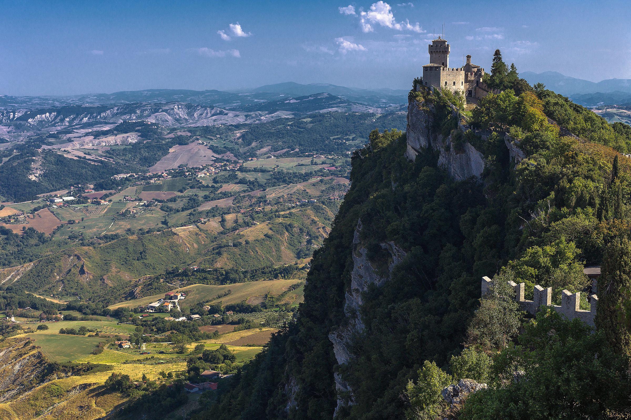 San Marino...