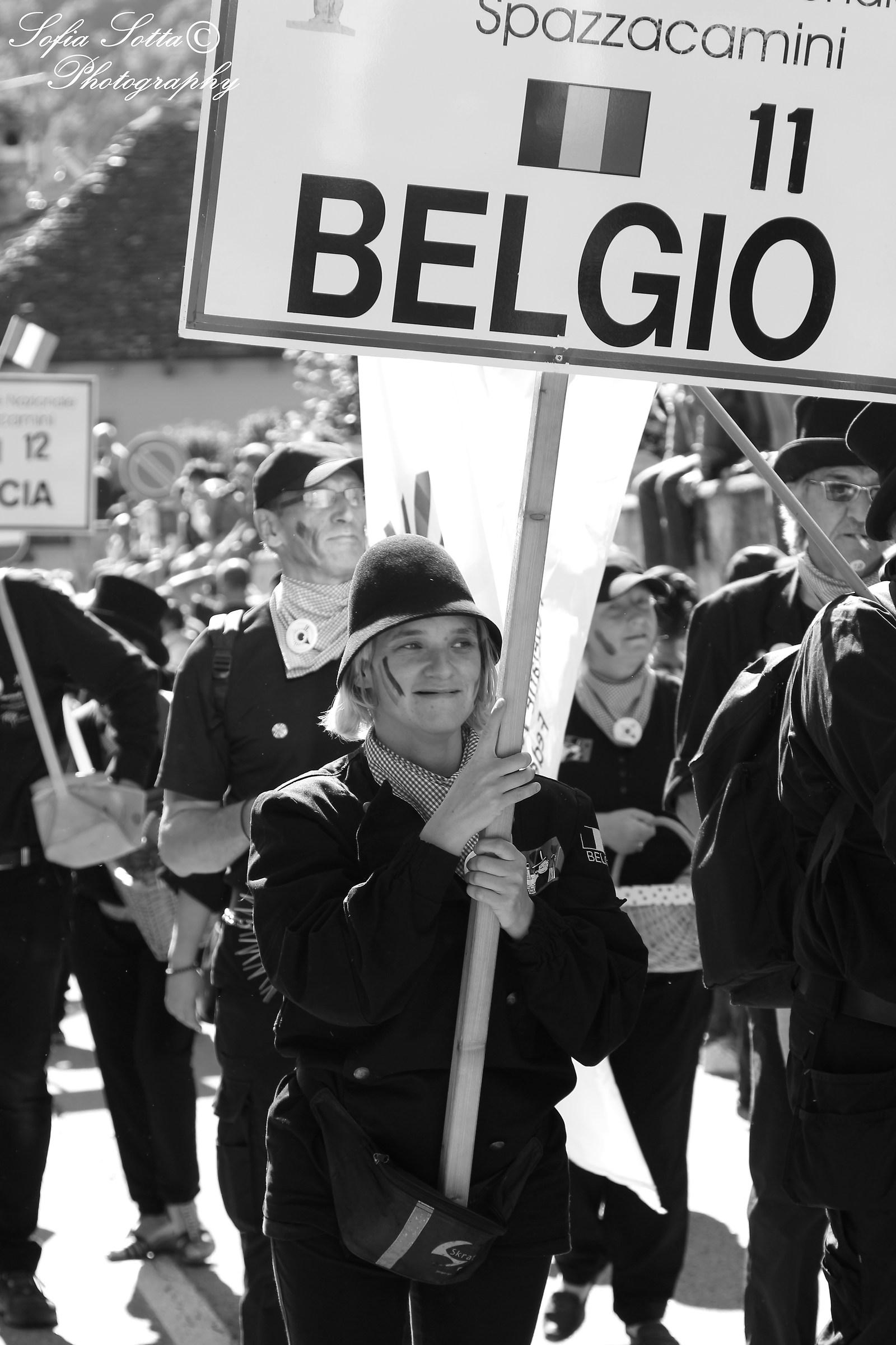 Belgio...
