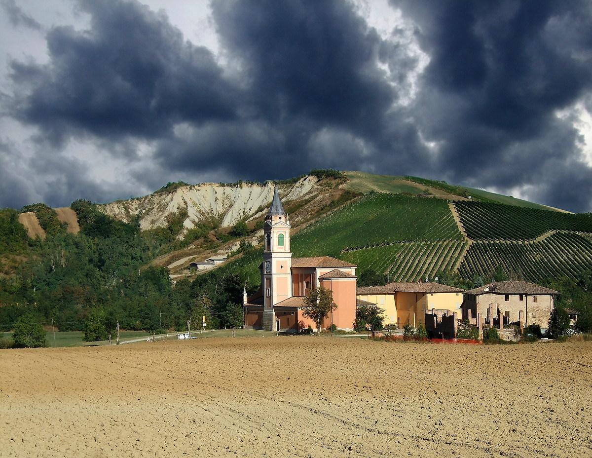 Sant'Apollinare...