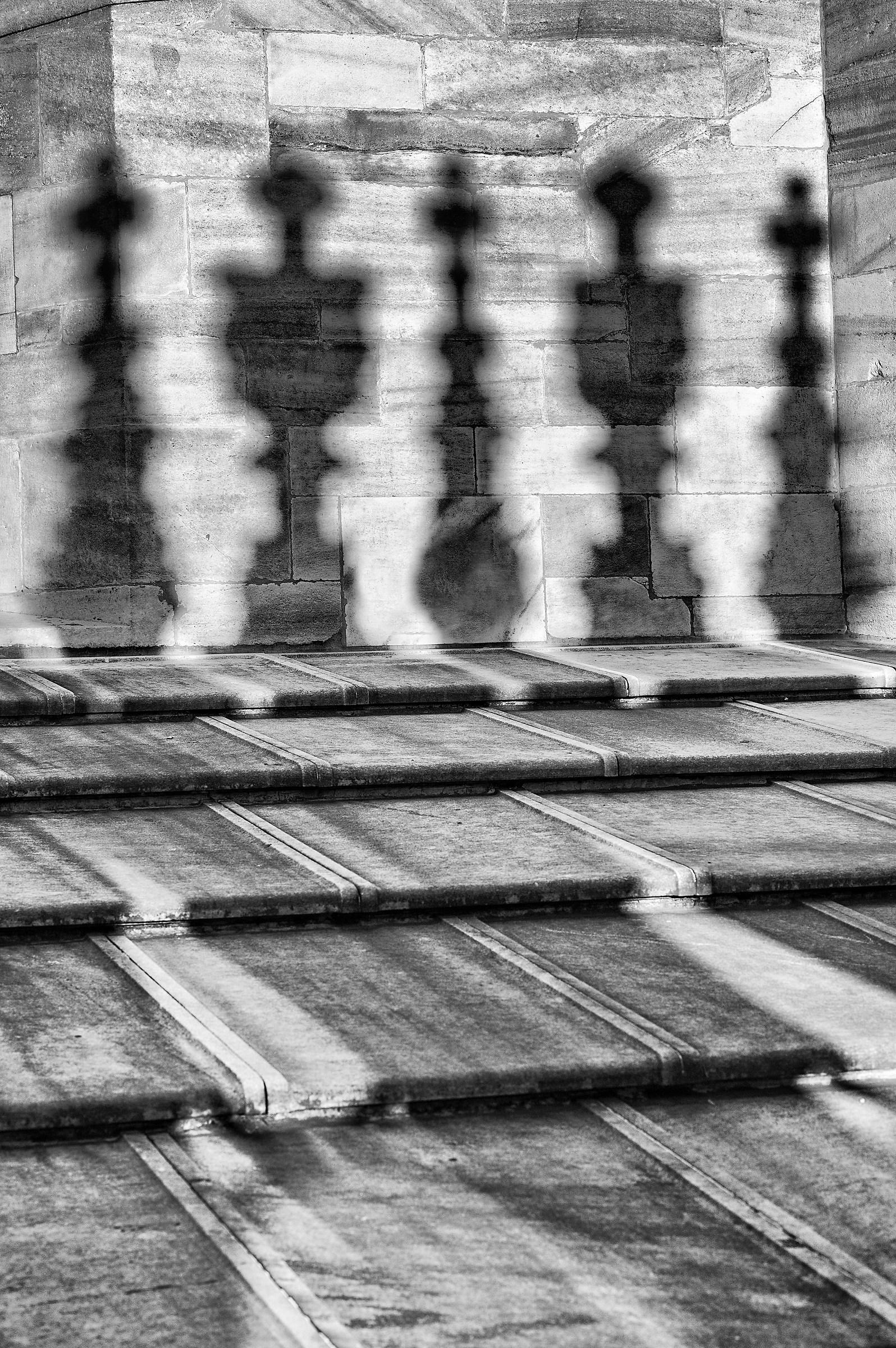 Scacco al Duomo...