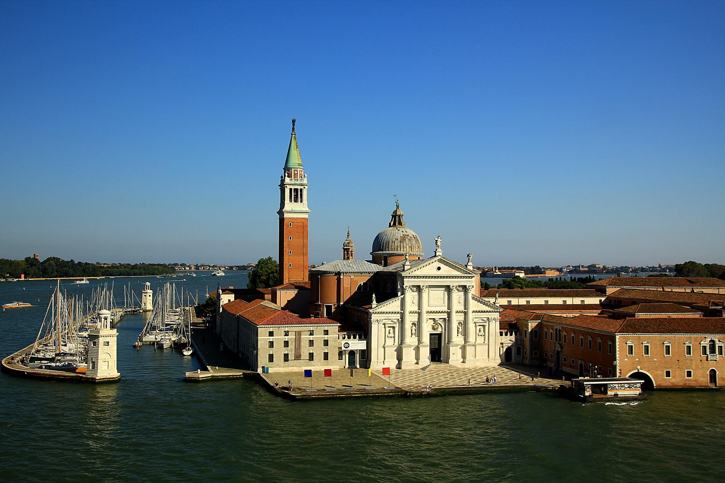 Venice!...
