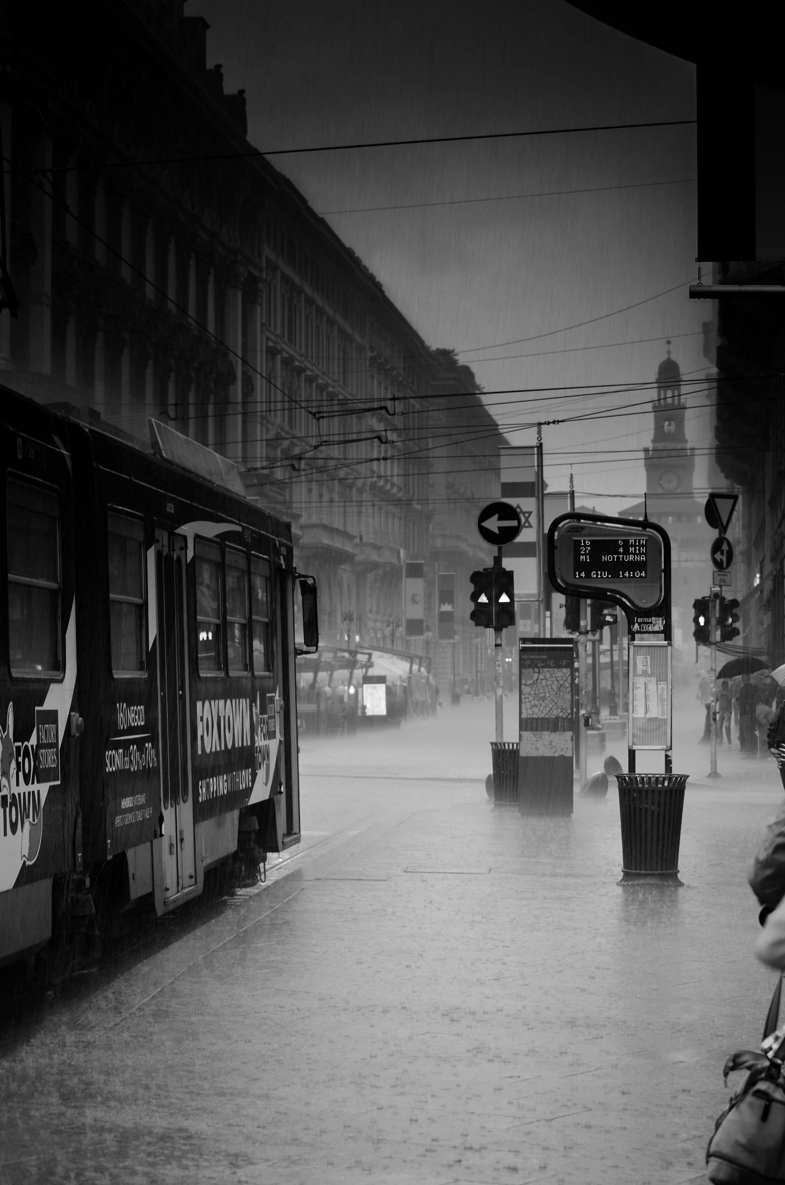 Milan - City Life...