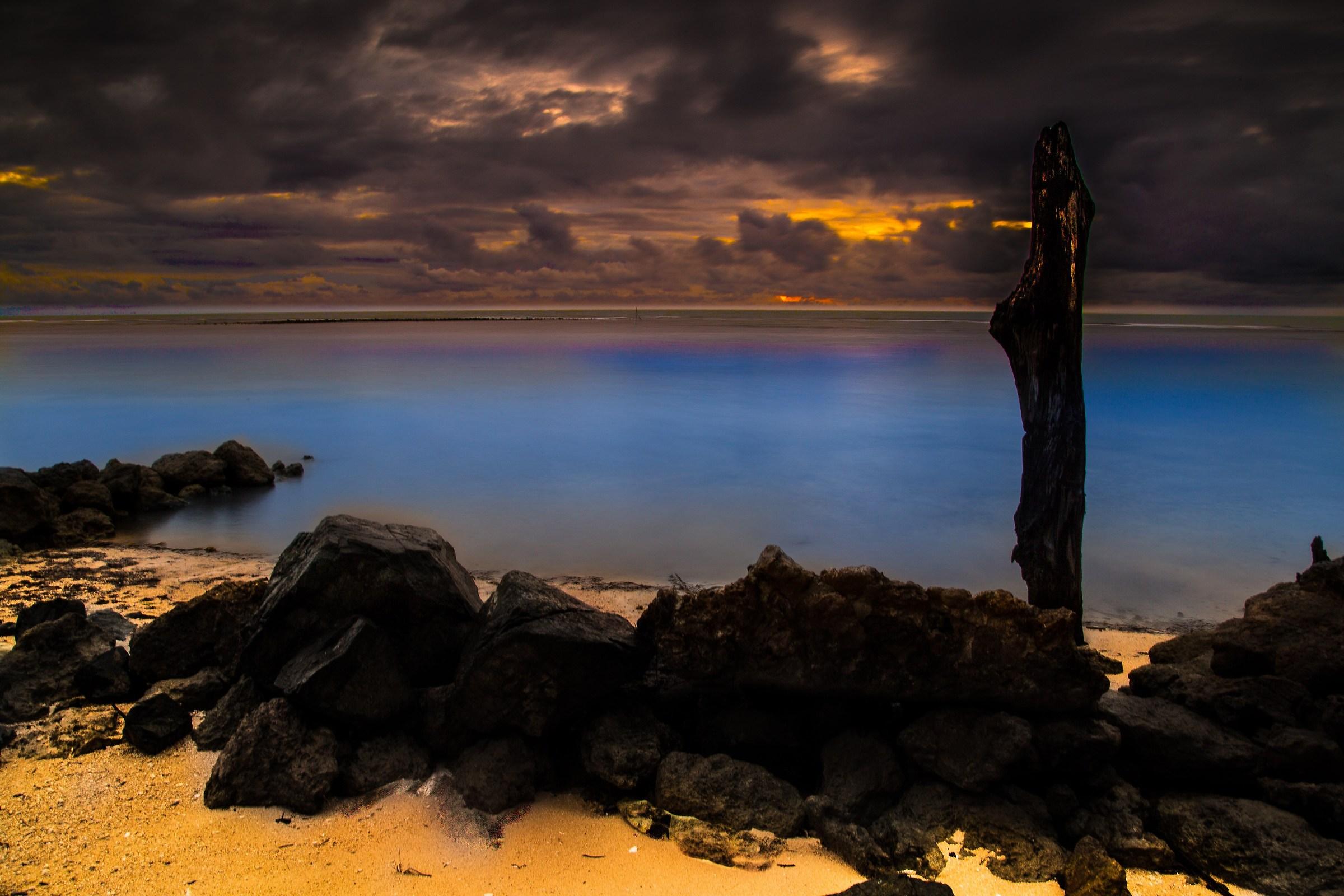 Punta Bulata...