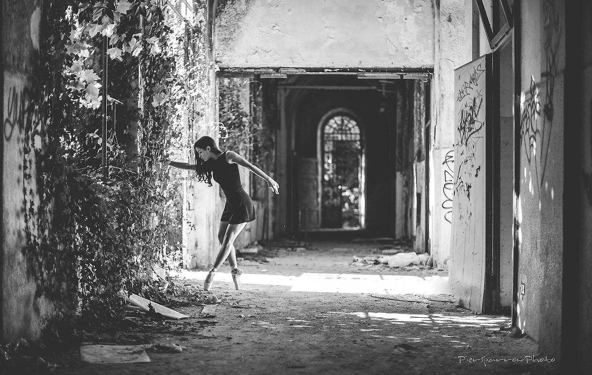 Dancing........