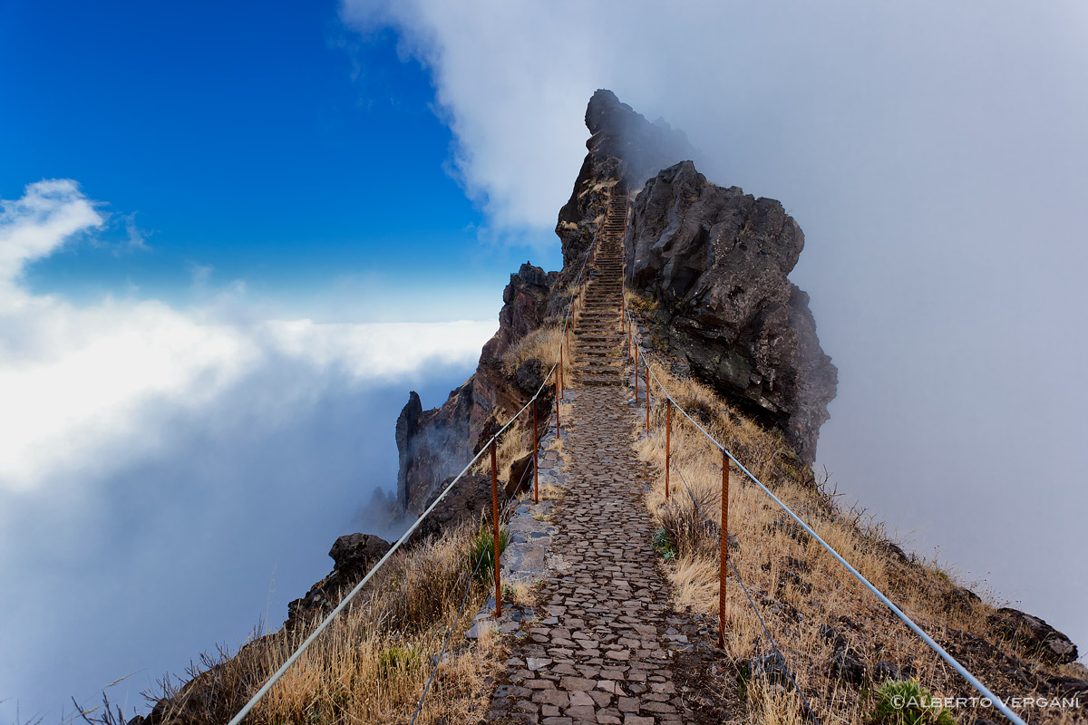 Pico do Areeiro | JuzaPhoto