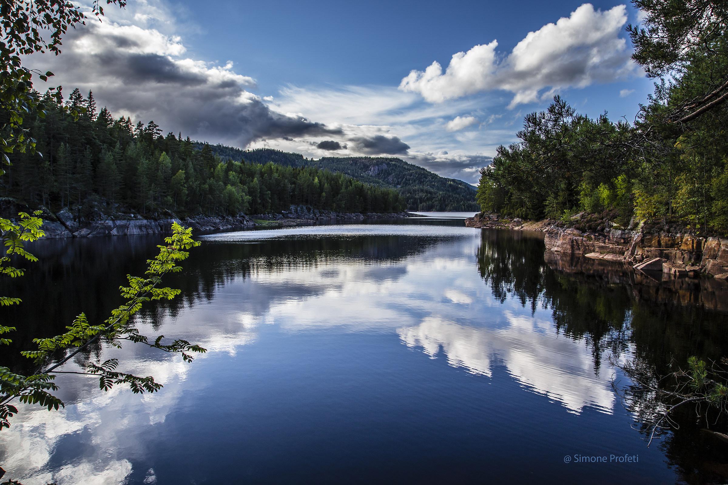 Fiordo 2 Norvegia...