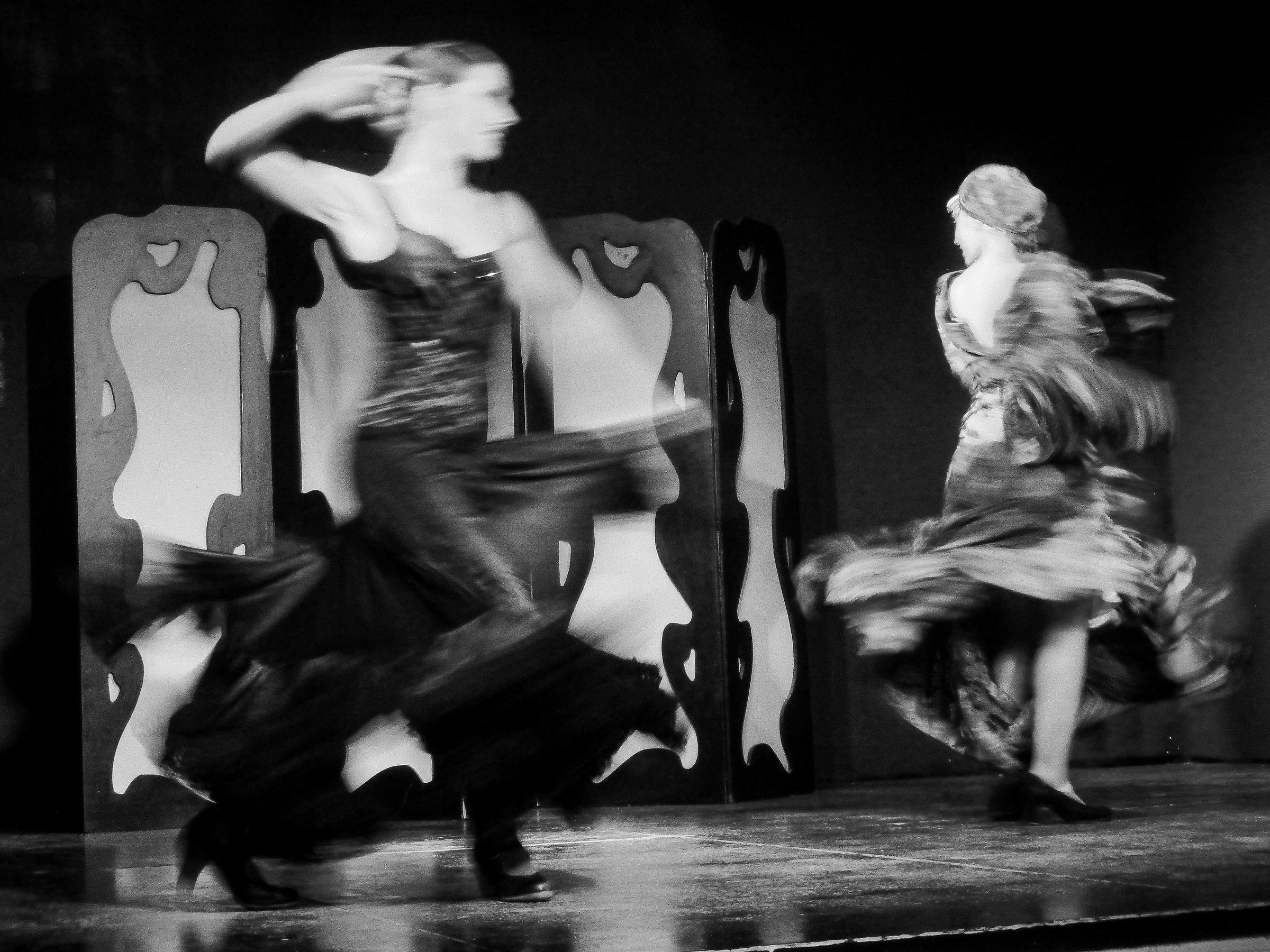Ritmo Flamenco...