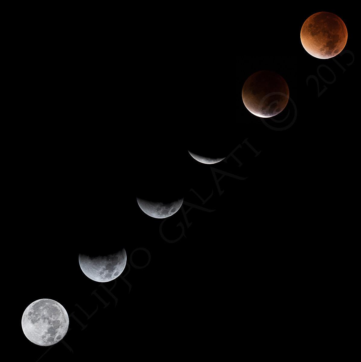 Blood Moon...
