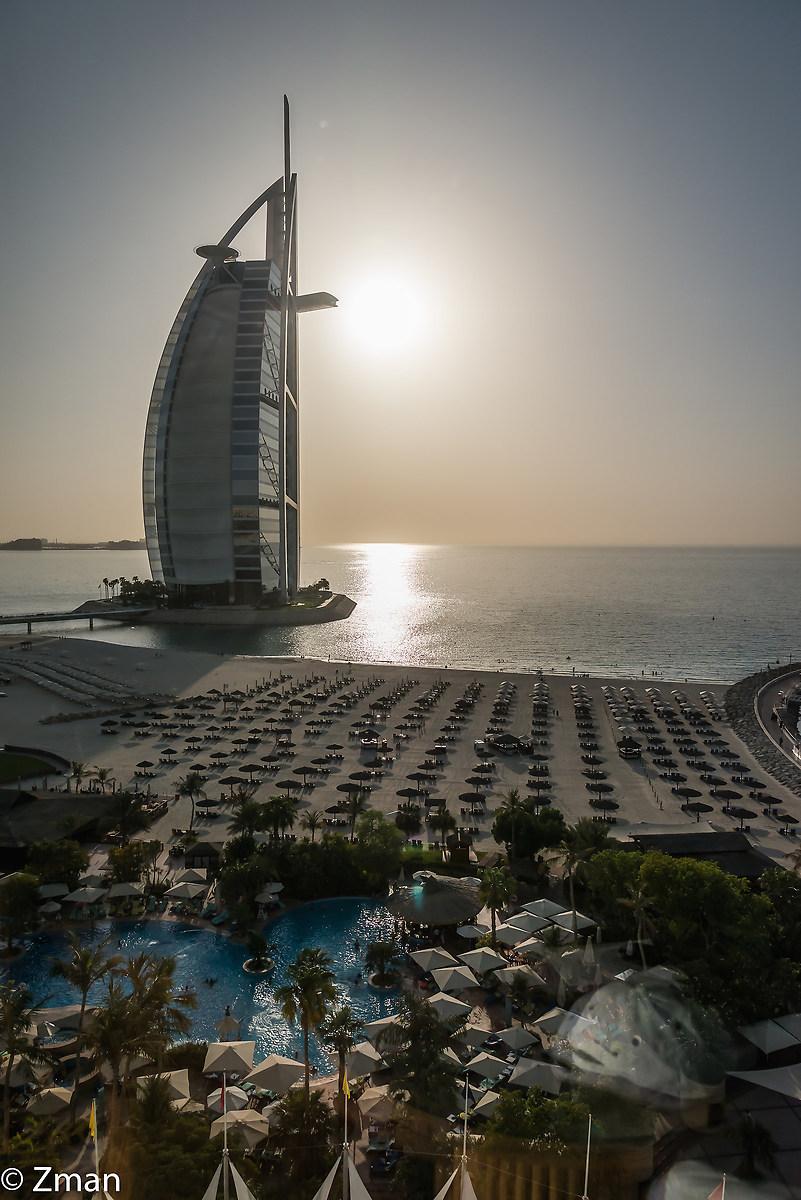 Dubai pearl of the gulf by zman juzaphoto for Burj al arab per night