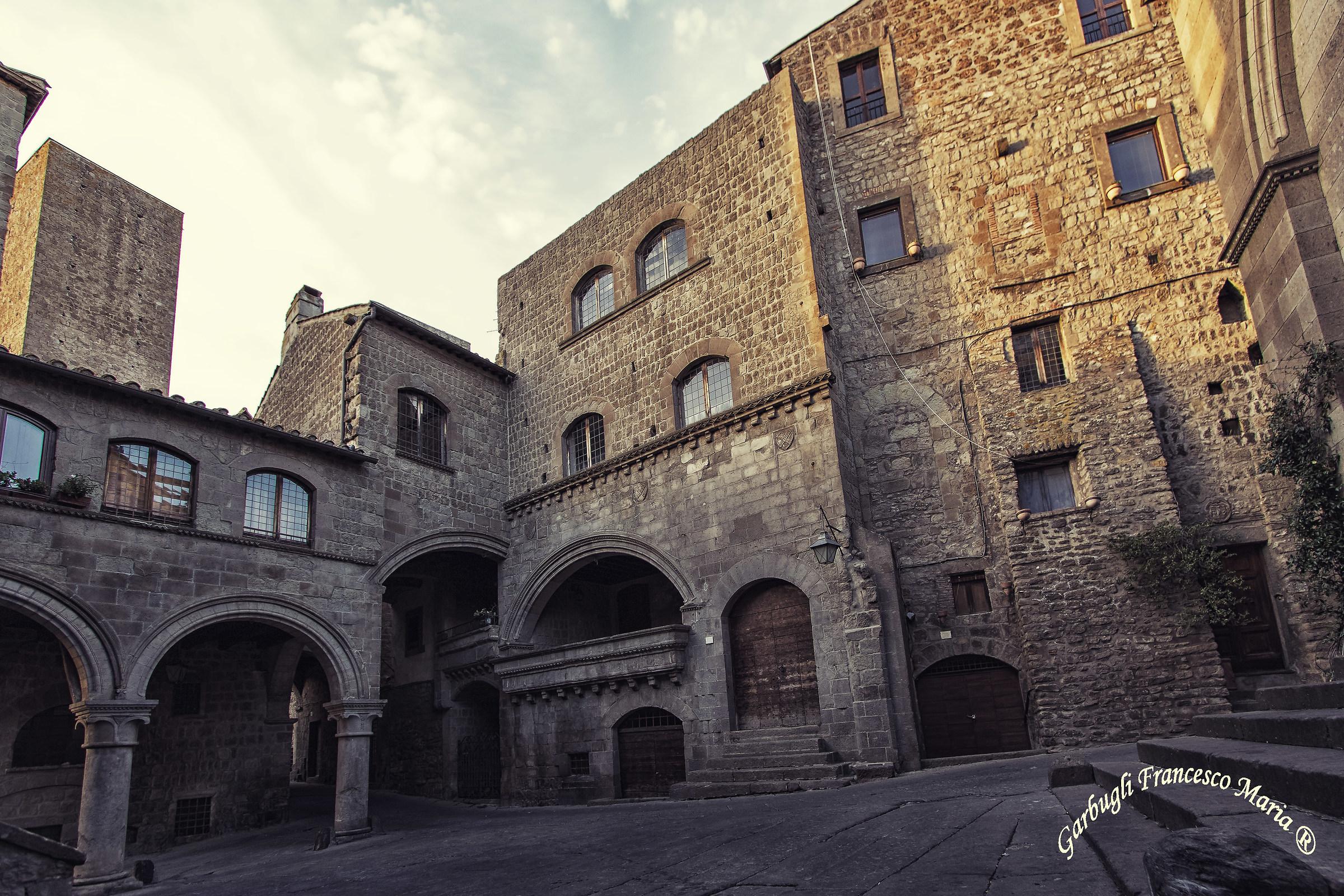 """Viterbo """"Medieval""""..."""